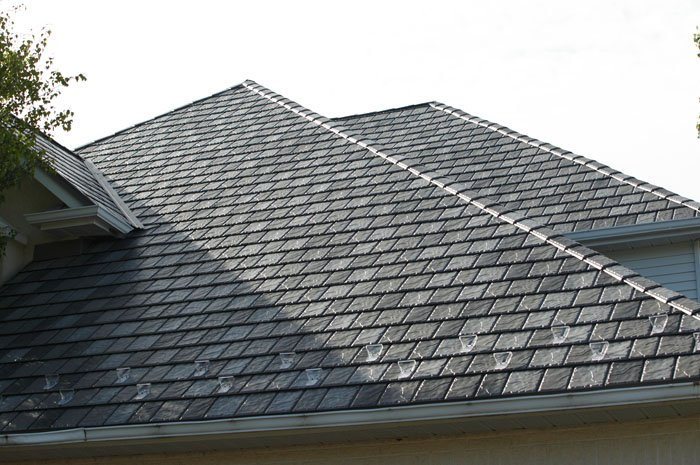 Metal Slate Roofing Photo Gallery Metal Roof Outlet
