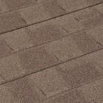 Granite-Ridge metal shingle in Ember from Metal Roof Outlet