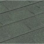 Granite-Ridge metal shingle in Forest Green from Metal Roof Outlet