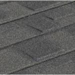 Granite-Ridge metal shingle in Onyx from Metal Roof Outlet