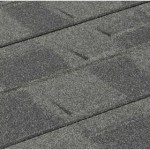 Granite-Ridge metal shingle in Thunderstorm from Metal Roof Outlet