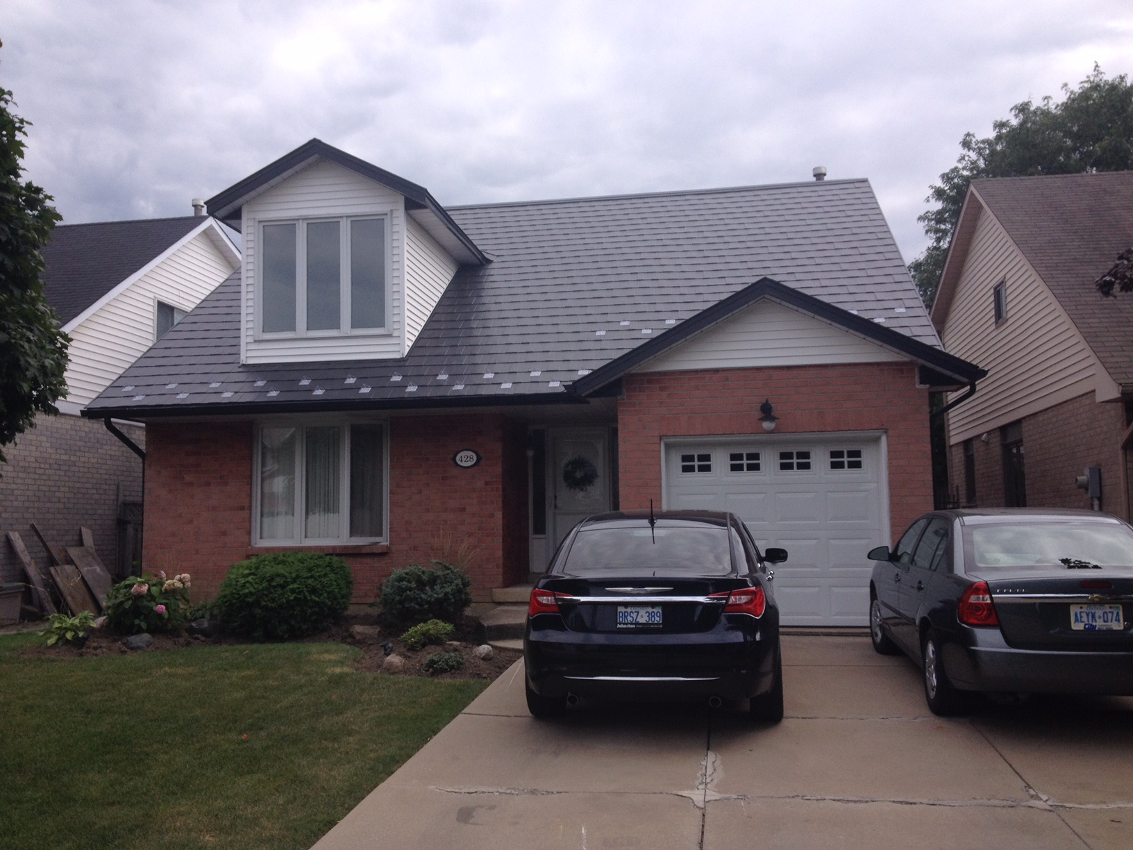 Metal Roofing Hamilton Metal Roof Outlet 1 800 366 0620
