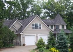 Metal Roof Kilworth Ontario