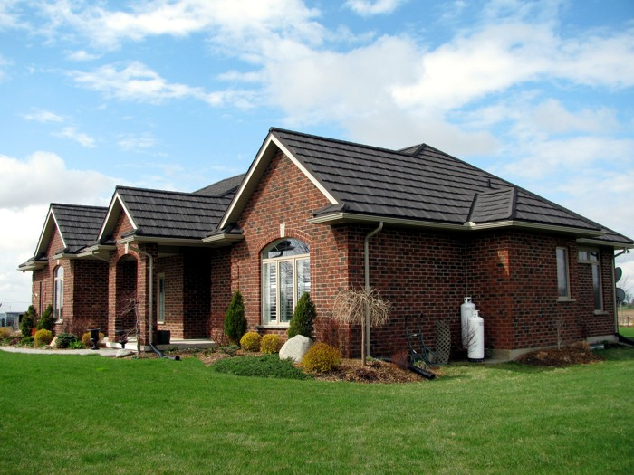 Metal Roof London Ontario