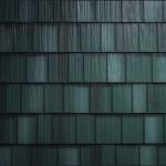 Arrowline Shake-look Metal Roof in Hartford Green Blend from Metal Roof Outlet in Ontario