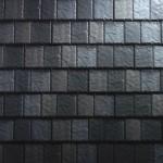 arrowline-stone-blend slate-look metal roof - Metal Roof Outlet