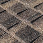 Cottage Shingle Style Shake - Stone-Coated Metal Shake Roofing - Colour Timberwood