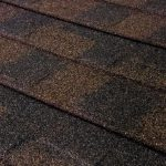 Granite Ridge Stone-Coated Metal Shingles - Barclay