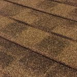 Granite Ridge Stone-Coated Metal Shingles - English Suede