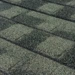Granite Ridge Stone-Coated Metal Shingles - Windsor