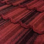 Pacific Tile Stone Coated Metal Tile Roof - Barcelona