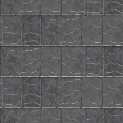 VicWest True North North Ridge Slate product image in the colour Mica Gray Expressence (Variation)