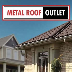 Amazing Metal Roof Outlet   Proudly Serving Ontario   Steel U0026 Metal Roofs